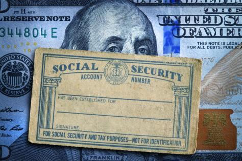 Social Security Explainer