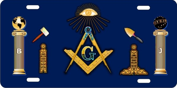 SCANDALOUS FREEMASON SECRETS !