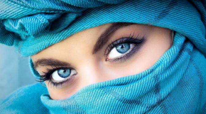 YOUR EYES ARE THE WINDOW OF YOUR SOUL