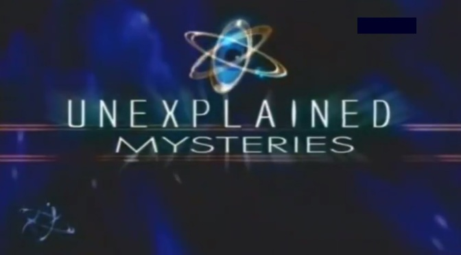 ten famous mysteries solved