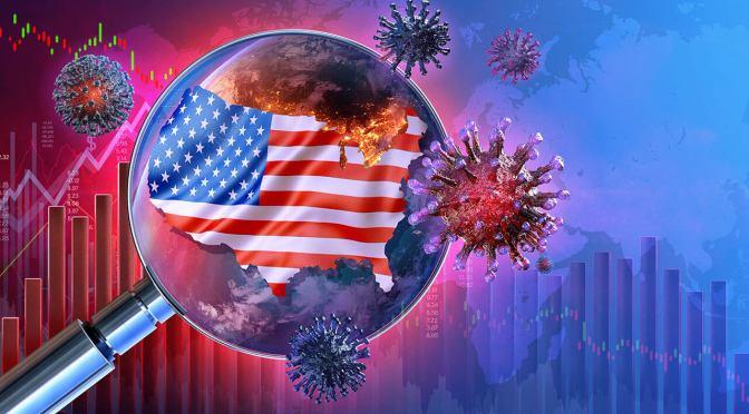 THE USA ECONOMY